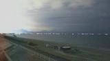 沼津市大塚から見える駒河湾ライブカメラと雨雲レーダー/静岡県沼津市