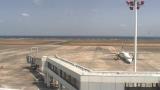 奄美空港 ライブカメラと雨雲レーダー/鹿児島県奄美市