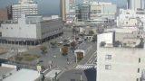 停止中:高松駅前ライブカメラと気象レーダー/香川県高松市