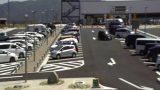 新東名高速道路の各パーキングエリア・サービスエリアライブカメラ(5ヶ所)と雨雲レーダー/愛知県