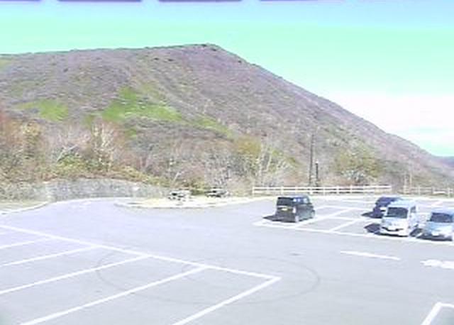峠の茶屋駐車場とその周辺の山ライブカメラと雨雲レーダー/栃木県那須町