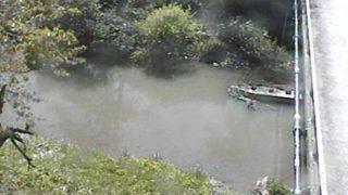 三種川ライブカメラ(6ヶ所)と雨雲レーダー/秋田県三種町