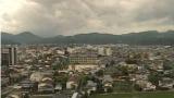 日田市・玖珠町・九重町ライブカメラ(12ヶ所)と気象レーダー/大分県