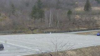 茶臼山高原の駐車場ライブカメラと雨雲レーダー/愛知県豊根村