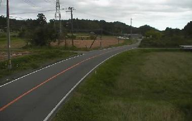 上浅見川 小松付近ライブカメラと雨雲レーダー/福島県広野町