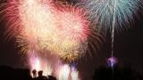 第58回水戸黄門まつり花火大会ライブカメラと気象レーダー/茨城県水戸市