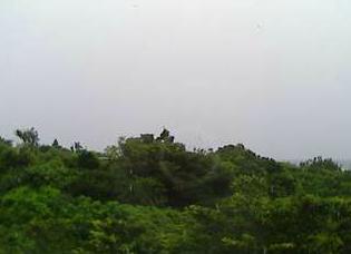 西表島ライブカメラと雨雲レーダー/沖縄県西表島