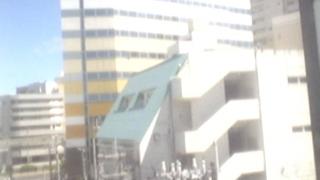 停止中:那覇市内ライブカメラと雨雲レーダー/沖縄県那覇市