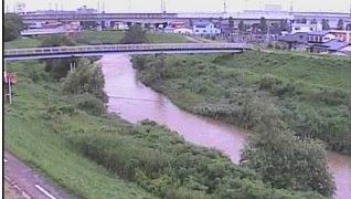 阿武隈川(あぶくまかわ)周辺ライブカメラと気象レーダー/福島県