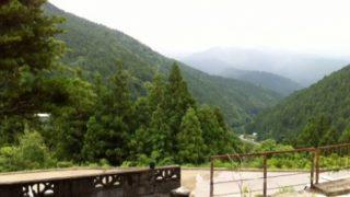 いろどり晩茶生産組合の拠点ライブカメラと気象レーダー/徳島県上勝町