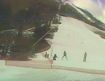 車山高原スキー場ライブカメラと雨雲レーダー/長野県茅野市