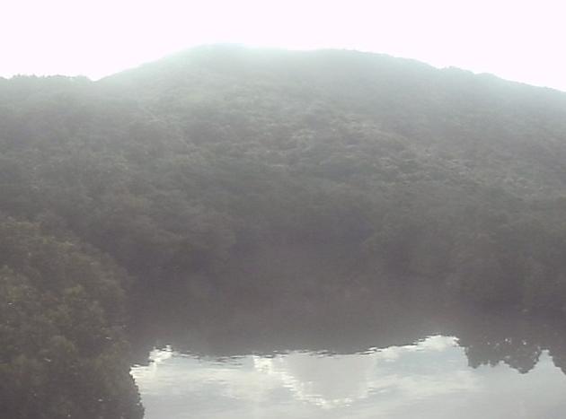 ナダラ川周辺ライブカメラと雨雲レーダー/沖縄県西表島