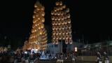 秋田竿燈まつりライブカメラと雨雲レーダー/秋田県秋田市