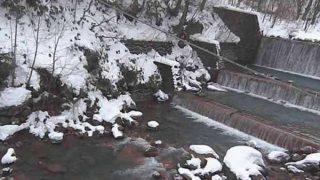 乳頭温泉郷 妙乃湯 ライブカメラと気象レーダー/秋田県仙北市