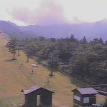 だいせんホワイトリゾート・中の原エリアライブカメラと雨雲レーダー/鳥取県大山町