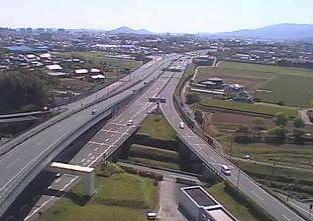 高速道路(九州道、東九州道、宮崎道、長崎道など)・道路ライブカメラと雨雲レーダー/九州