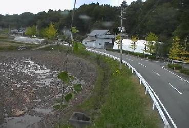 上北迫 北の内前 付近ライブカメラと気象レーダー/福島県広野町