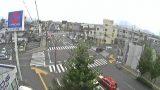 国道20号・中央自動車道(中央道)など道路ライブカメラ(11ヶ所)と雨雲レーダー/山梨県甲府市