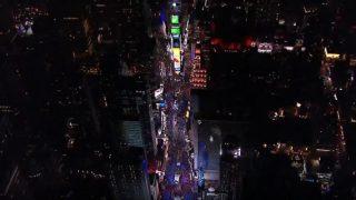 タイムズスクエア ライブカメラ/アメリカ ニュヨーク