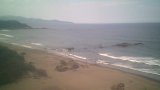 双海海岸がみえるライブカメラと雨雲レーダー/高知県四万十市