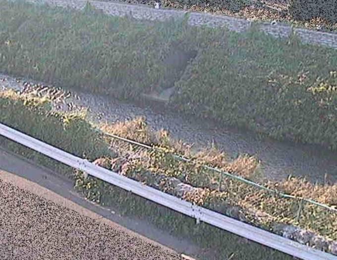 境川・串川ライブカメラ(4ヶ所)と雨雲レーダー/神奈川県相模原
