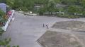 夢の平コスモス荘(スキー場)ライブカメラと雨雲レーダー/富山県砺波市