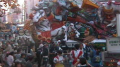 『盛岡さんさ踊り』も見れる盛岡市内ライブカメラと雨雲レーダー/岩手県盛岡市