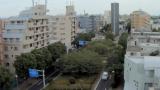 都道311号・環八通りライブカメラと気象レーダー/東京都杉並区