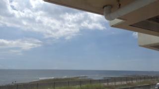停止中:宮城海岸ライブカメラ(FRESH)と雨雲レーダー/沖縄県北谷町