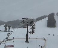 戸隠スキー場 ライブカメラと雨雲レーダー/長野県長野市