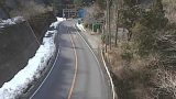 国道52号ライブカメラと気象レーダー/静岡