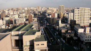 藤女子大学(国道5号)ライブカメラと雨雲レーダー/北海道札幌市