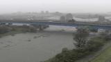 岩木川上流・平川ライブカメラと気象レーダー/青森県