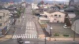 県道250号と八代市の街ライブカメラと雨雲レーダー/熊本県八代市