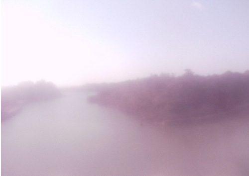 比謝川ライブカメラと雨雲レーダー/沖縄県嘉手納町