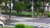 めじろ台1丁目交差点ライブカメラと気象レーダー/東京都八王子市