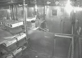 ケネディ宇宙センター(KSC) SLSL CEC3室ライブカメラ/アメリカ