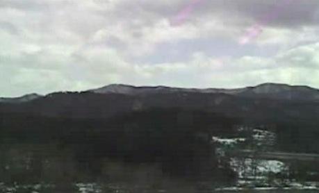 北上川・水沢水辺プラザ 周辺ライブカメラと雨雲レーダー/岩手県奥州市
