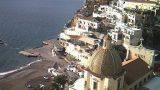 アマルフィ海岸の宝石ポジターノライブカメラ/イタリア
