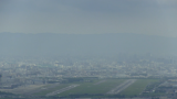 伊丹空港ライブカメラ2(大阪国際空港)[USTREAM]と雨雲レーダー/大阪府豊中市