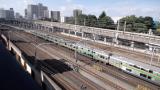 赤羽駅 ライブカメラと気象レーダー/東京都北区