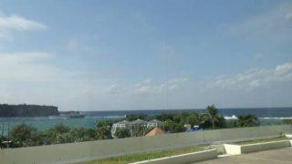ANAインターコンチネンタル万座ビーチリゾートライブカメラ(FRESH)と雨雲レーダー/沖縄県恩納村