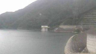 徳山ダムライブカメラと雨雲レーダー/岐阜県揖斐川町