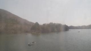 奥日光湯ノ湖ライブカメラと雨雲レーダー/栃木県日光市