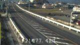 国道21号・41号・156号・158号ライブカメラと雨雲レーダー/岐阜県