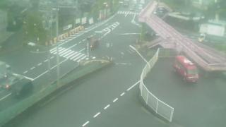 中吉野広域消防組合消防署の周辺ライブカメラと気象レーダー/奈良県大淀町