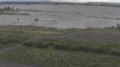 吉野川ライブカメラ(6ヶ所)と気象レーダー/徳島県