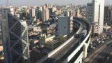 停止中:西巣鴨交差点と首都高速中央環状線ライブカメラと雨雲レーダー/東京都