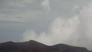 富士山頂ライブカメラと気象レーダー/静岡県・山梨県