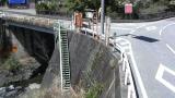 国道425号・県道229号ライブカメラと気象レーダー/奈良県下北山村